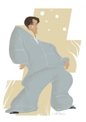 Big Suit Byrne