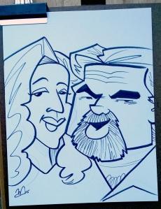 fun couple!